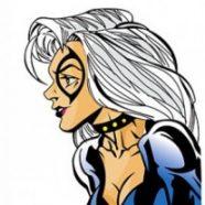 Profile picture of Comic Girl